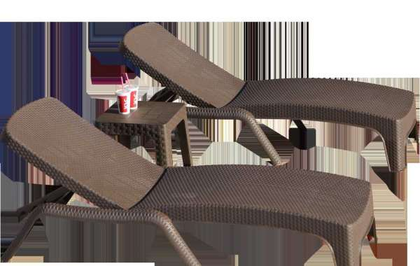 The Benefits of Having Inshare Rattan Leisure Chair Furniture