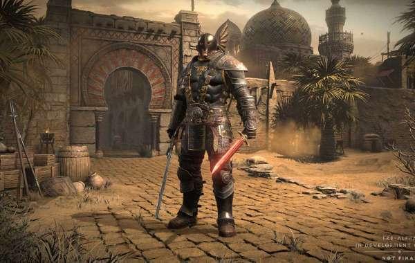 Voidk - When the remaster Diablo II: Resurrected was recently declared