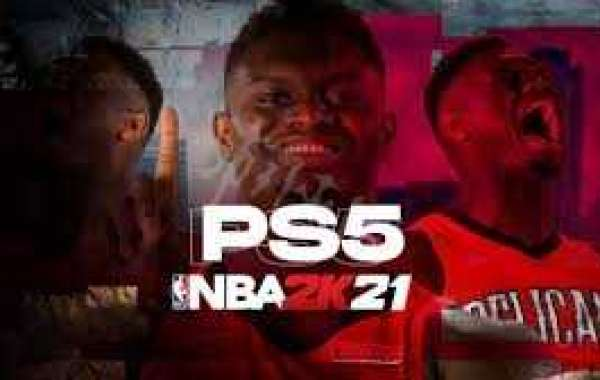 NBA 2K21 Next-Gen Review
