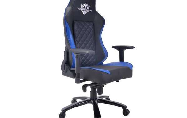 Introduce The Sitting Posture Of Ergonomic Gaming Chairs