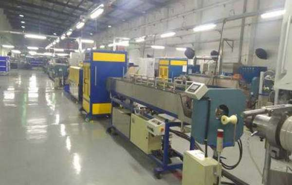 An Introduction of Rubber Extruder Machine