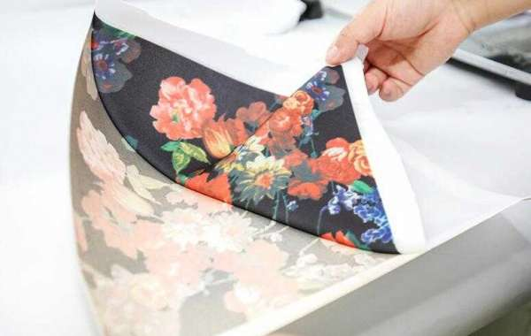 Technology Used In Roll Sublimation Paper