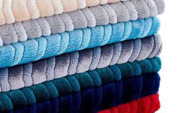 Understand The Characteristics Of Flannel Jacquard Two-tone Fabric Factory