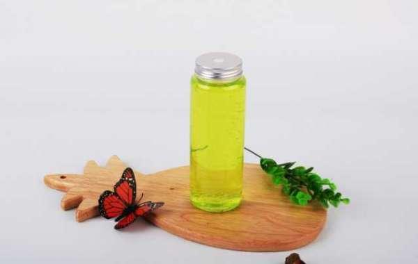 Choose Taizhou Jinfu'S Food Packaging Bottle