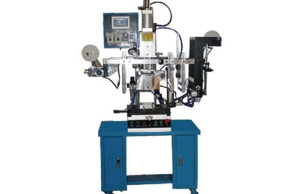 Plastic Bucket Heat Transfer Machine IsRecommended