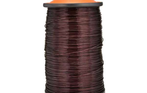 Introduction Of Enameled Rectangular Aluminum Wire Insulation