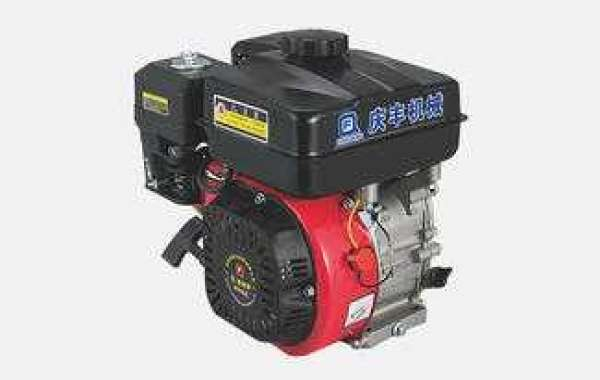 Diagnosis Method of Gasoline Engine