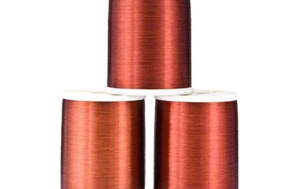 Advantages Of Enameled Rectangular Aluminum Wire