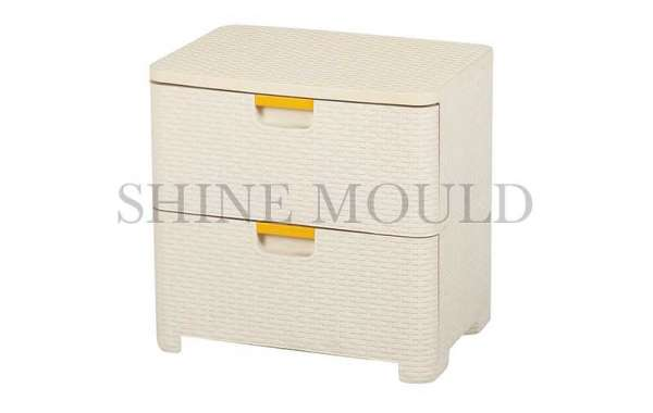 We Customize Drawer Mould According To Customer Requirements