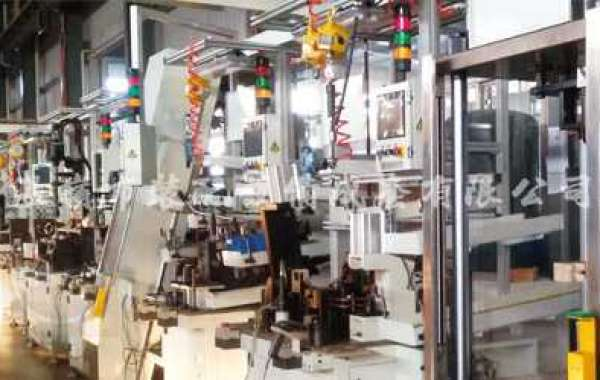 Consider Buying Automatic Assembly Line