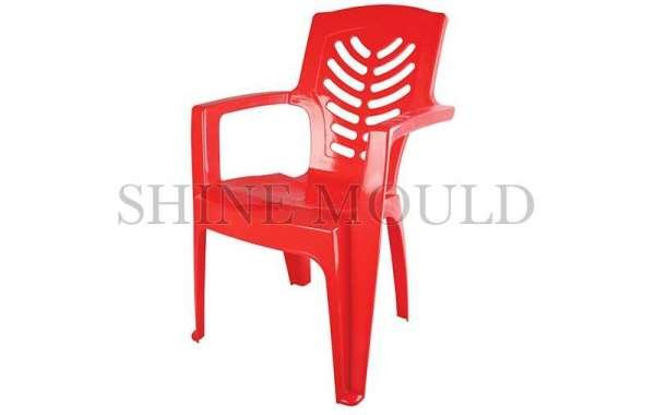 Minimum Service Life Of Armchair Mould