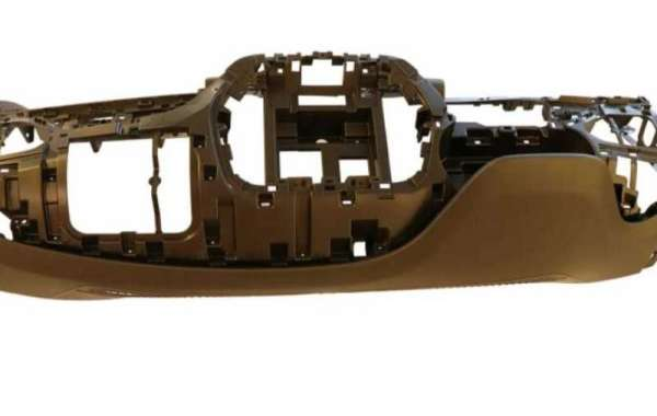 How To Produce Rear Bumper Mould