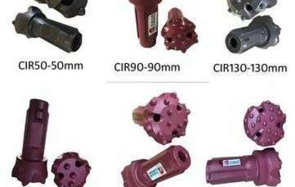 How To Classify Water Well Drilling Tools