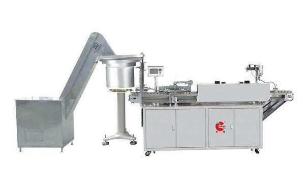 Know Working Procedure Of Roller Printing Machine