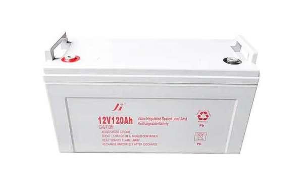 Guidelines for storing Sealed Ups Battery