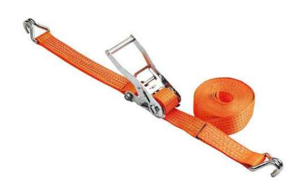 Introduce The Use Of Cargo Tie Down Tools