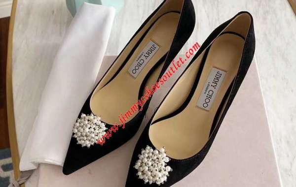 Jimmy Choo Footwear -- Which can be Most effective for you?