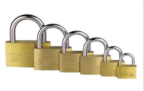 Common Sense For Purchasing Stainless Steel Lock