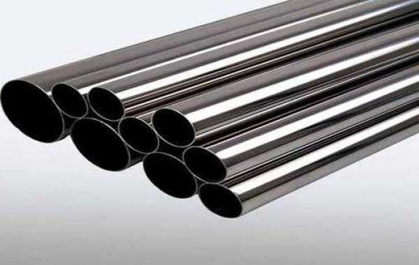 Application Of Super Austenitic Stainless Steel Seamless Pipe And Tube