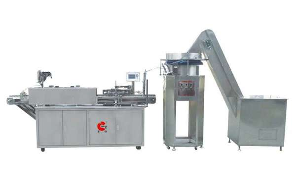 Roll Printing Machine Advantages Are Introduced