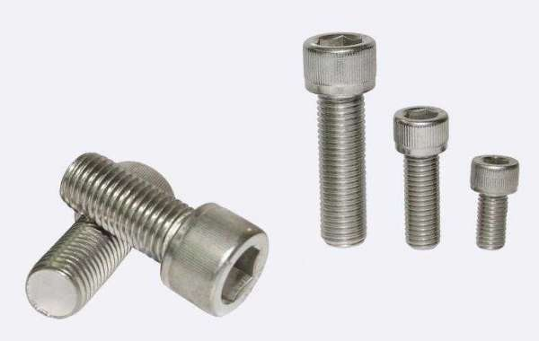 The Working Principle Of Bolt Factory