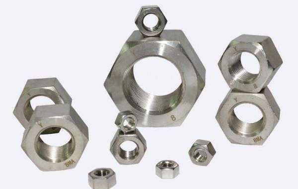 How Does China Nut Handle Stainless Steel?