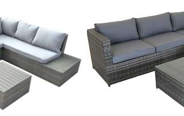 Insharefurniture Tips: How to Choose the Materials for Outdoor Furniture