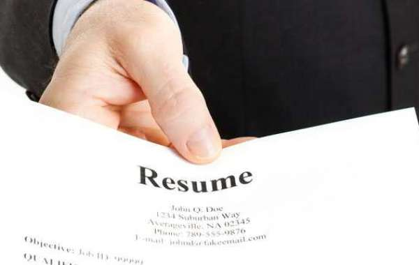 Simple rules for a good resume