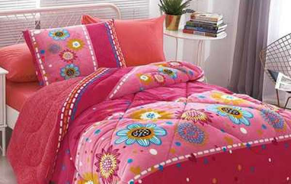 Understand The Types Of Printed Quilt