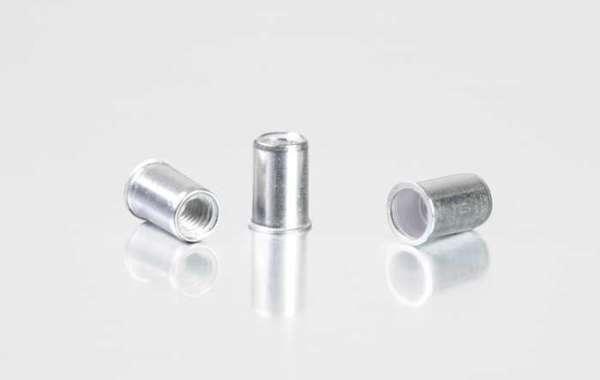 Understand The Thread Making Of Rivet Nut Aluminium