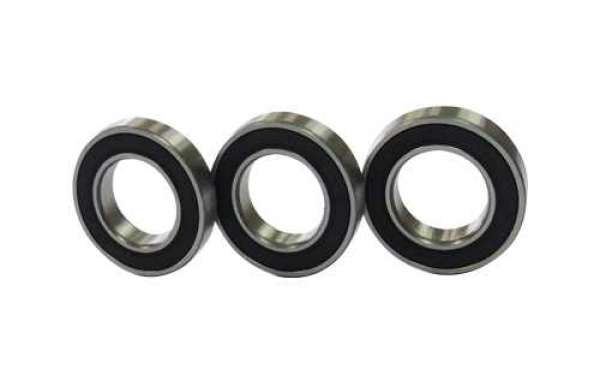 Miniature Ball Bearing Provides Advantages for High-tech Applications