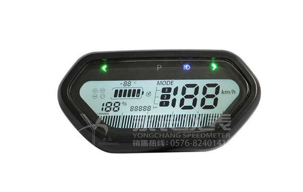 Use Pulsar Speedometer By Correct Methods