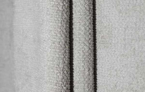 What Is Woven Imitation Linen Fabric?
