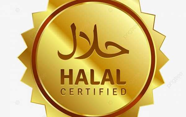 The Halal certification in the food industry