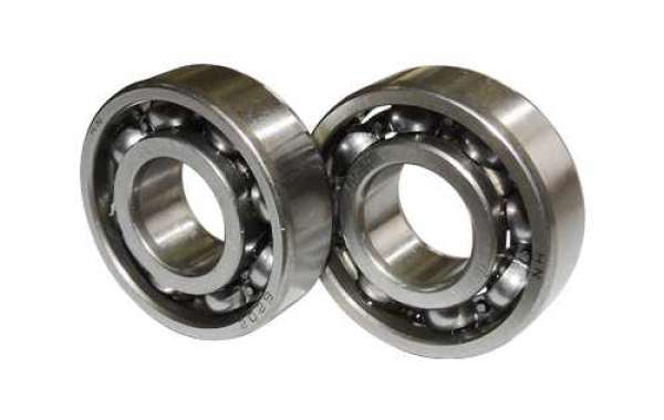Miniature Ball Bearing Meets Specific Project Needs