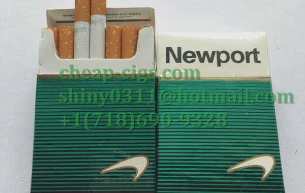 Newport 100s Wholesale Cigarettes which combine