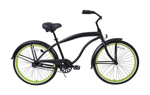 Lady Beach Cruiser Bike Manufacturer Introduces The Installation Characteristics Of Bicycle Brake Cables