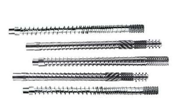 Content About Screw Barrel