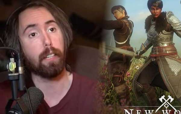 New World MMO caused a huge impact