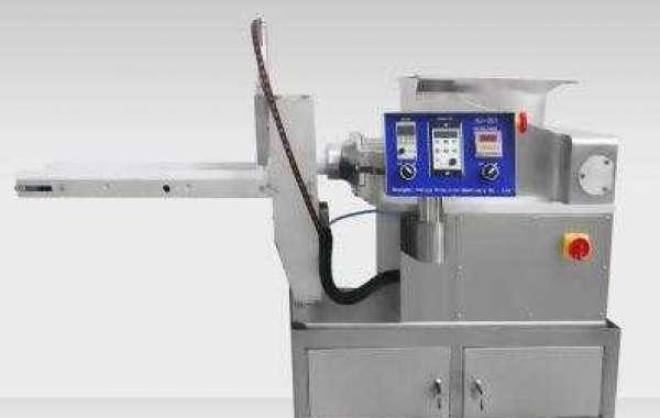Process Introduction Of Coxinha Making Machine