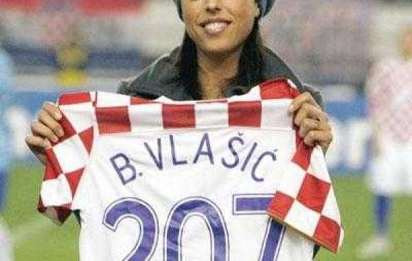 fotbollströjor med namn