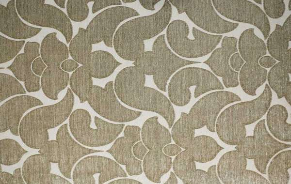 What are the Characteristics of Chenille Fabric?