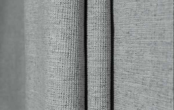 Application Of Woven Imitation Linen Fabric