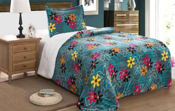 What are the Characteristics of Home Textile Fabric?