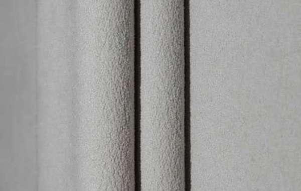 How To Distinguish Woven Imitation Linen Fabric