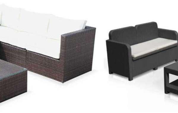 Insahre Rattan Furniture: Advantages and Disadvantages