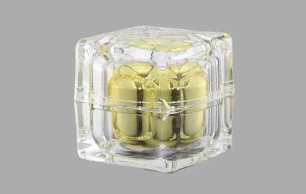Introduction To Cosmetic Cream Jar Which Is Being Widely Used