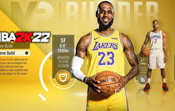 Mayors will be selected by hand by NBA 2K Visual Concepts for the first game