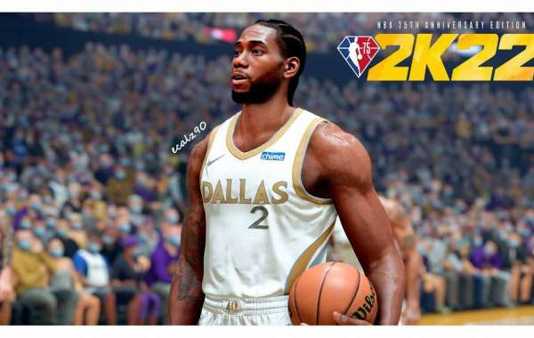 Next-generation video game NBA 2K22 MT will be released in the fall of this year