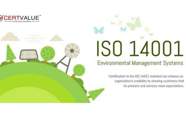 ISO 14001: Environmental Management System